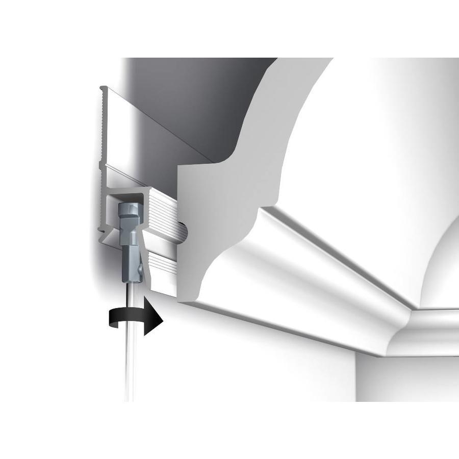 Kroonlijst CX 110 Basic 20 kg.-2
