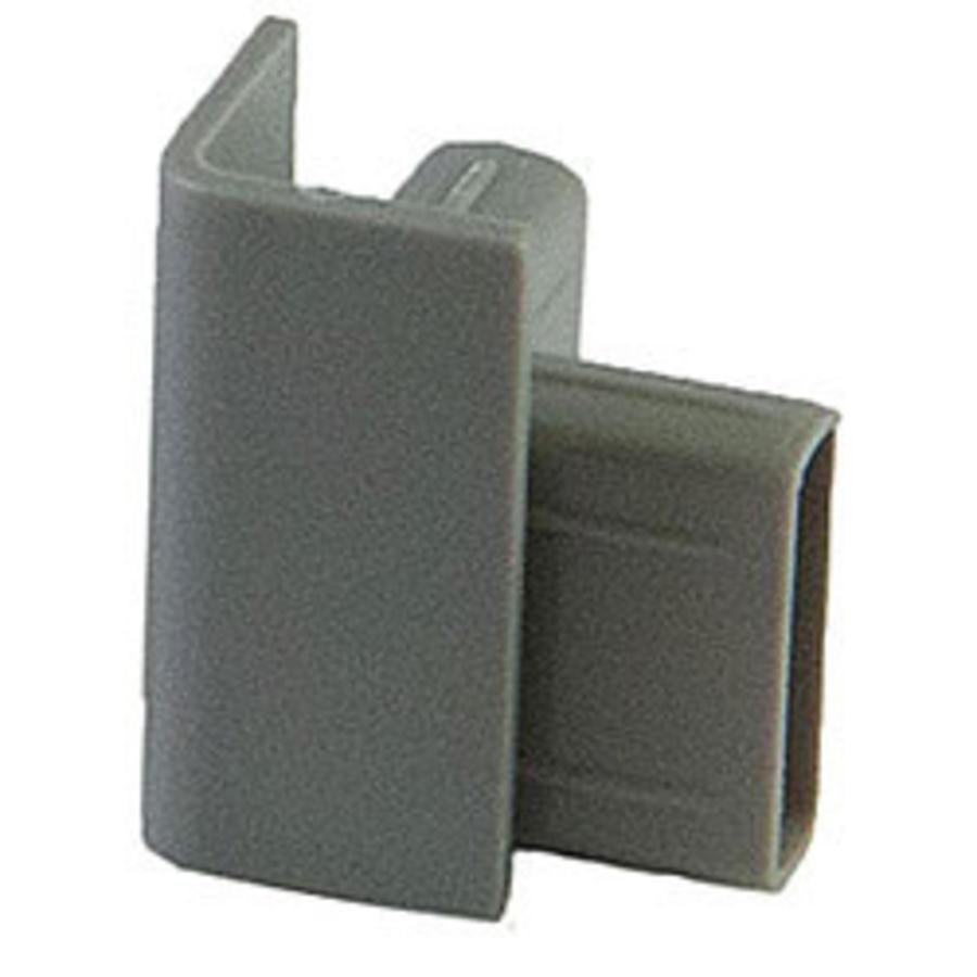 Hoekverbinder Click Rail aluminium-1
