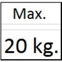 thumb-Micro Grip Lock 2 mm. max. 20 kg.-2
