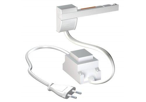 Combi Rail Pro Light transformator en aansluitset