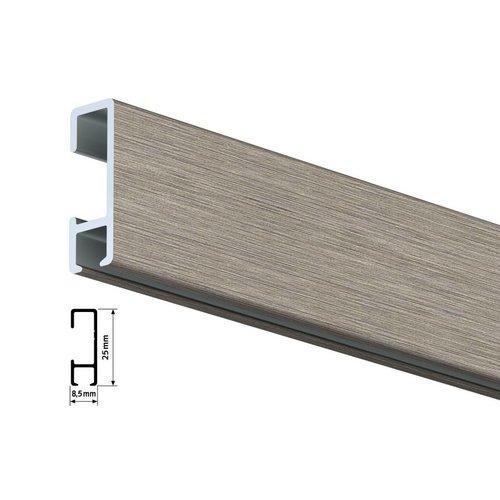 Click Rail aluminium