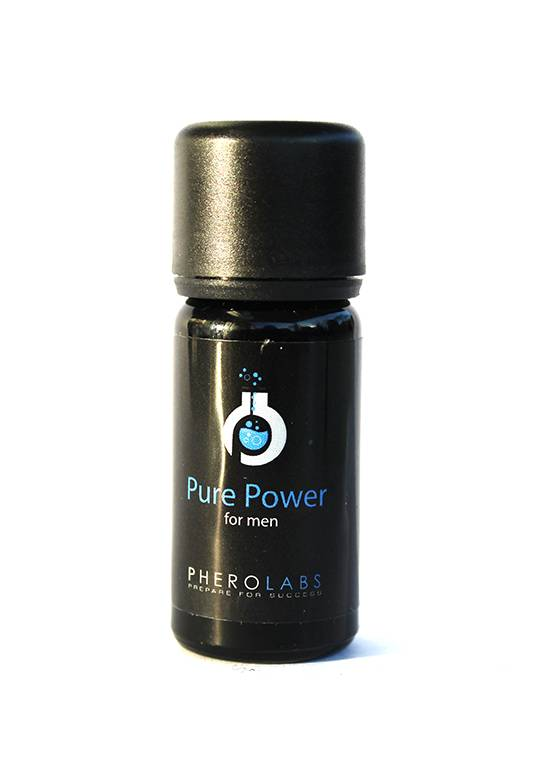 PheroLabs Pure Power feromonen parfum