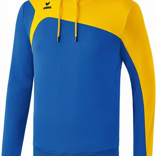 Erima Sweatshirt met capuchon Club 1900 2.0