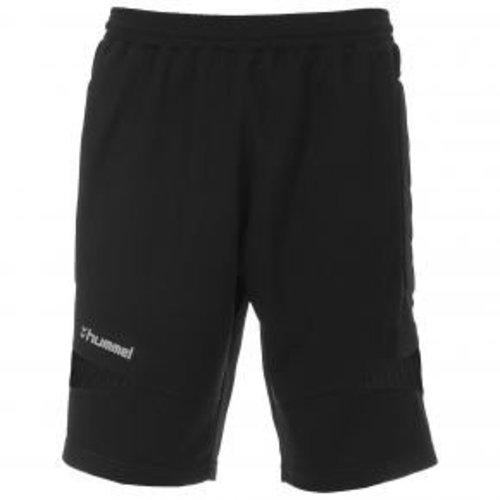 Hummel Swansea Keepershort met padding