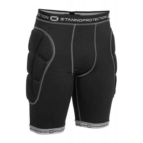 Stanno Protection short met padding