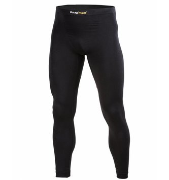 Knapman Zoned Compression Long Pants unisex