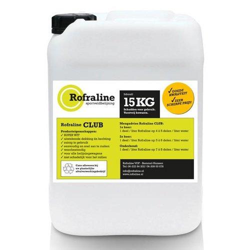 Rofraline kalk  CLUB 15 KG