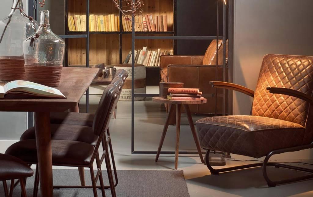 Industrial interior design in 13 simple steps
