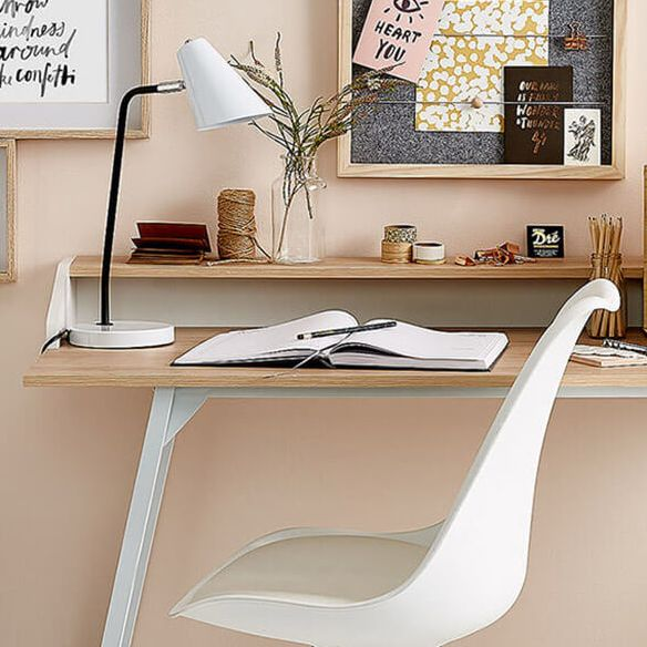 How to: create the ultimate workplace at home!