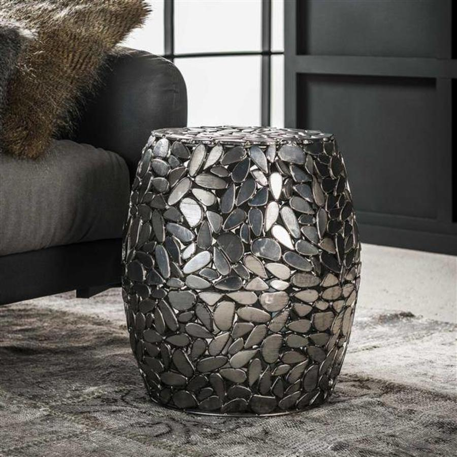 Jewels Side table Round Ø40