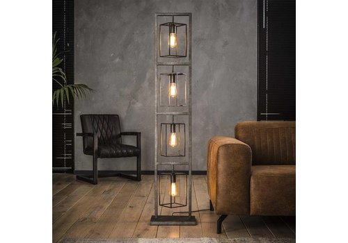 Industrial Floor lamp Winston