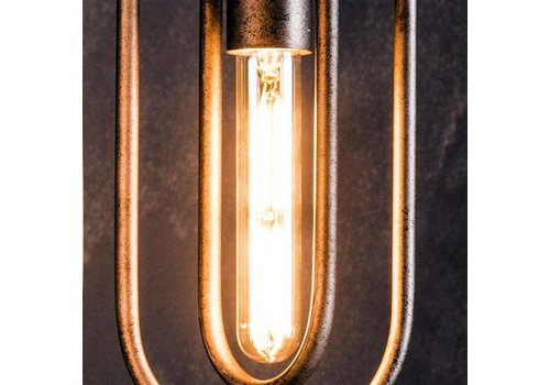 LED Light Bulb Tube 18,5 cm