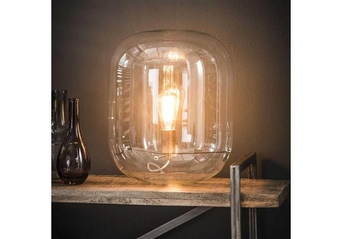 Industrial Table Lamp Sasha