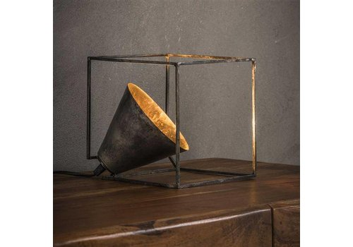 Ciro table lamp  - Industrial design
