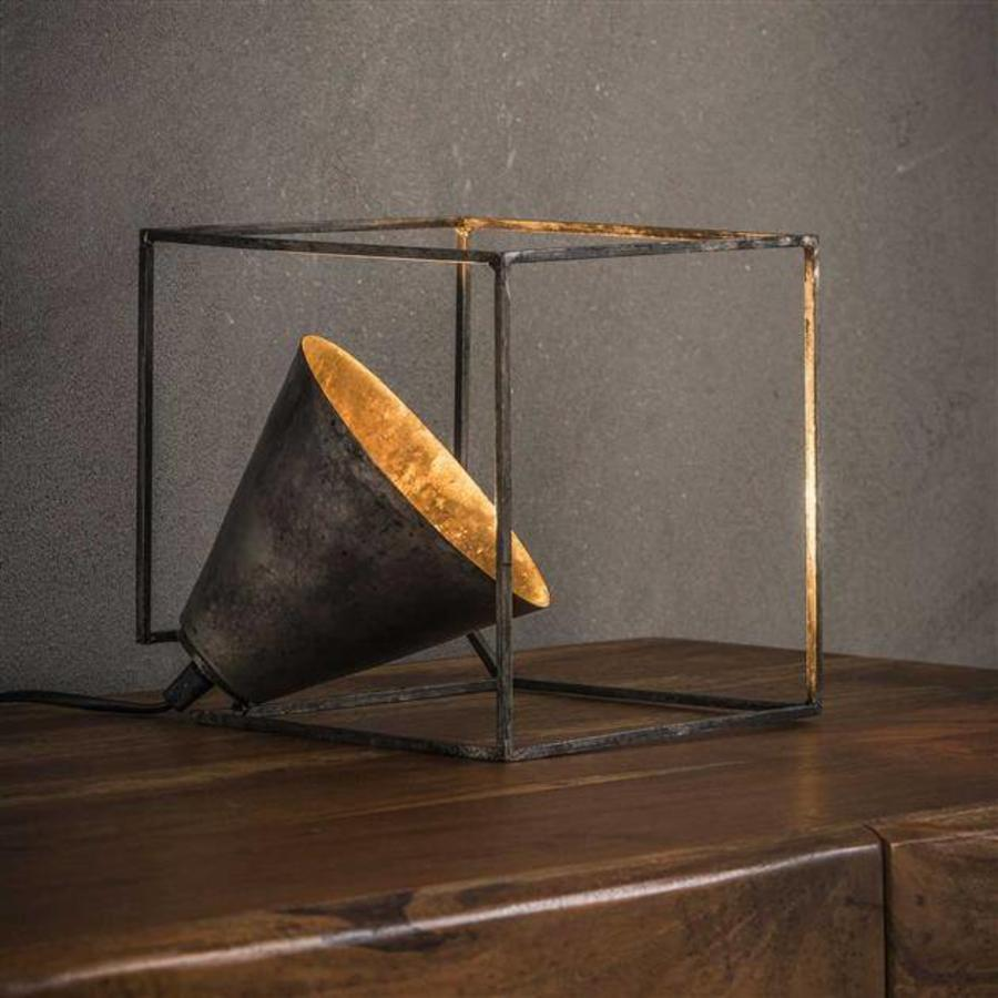 Table Lamp Ciro Industrial Design