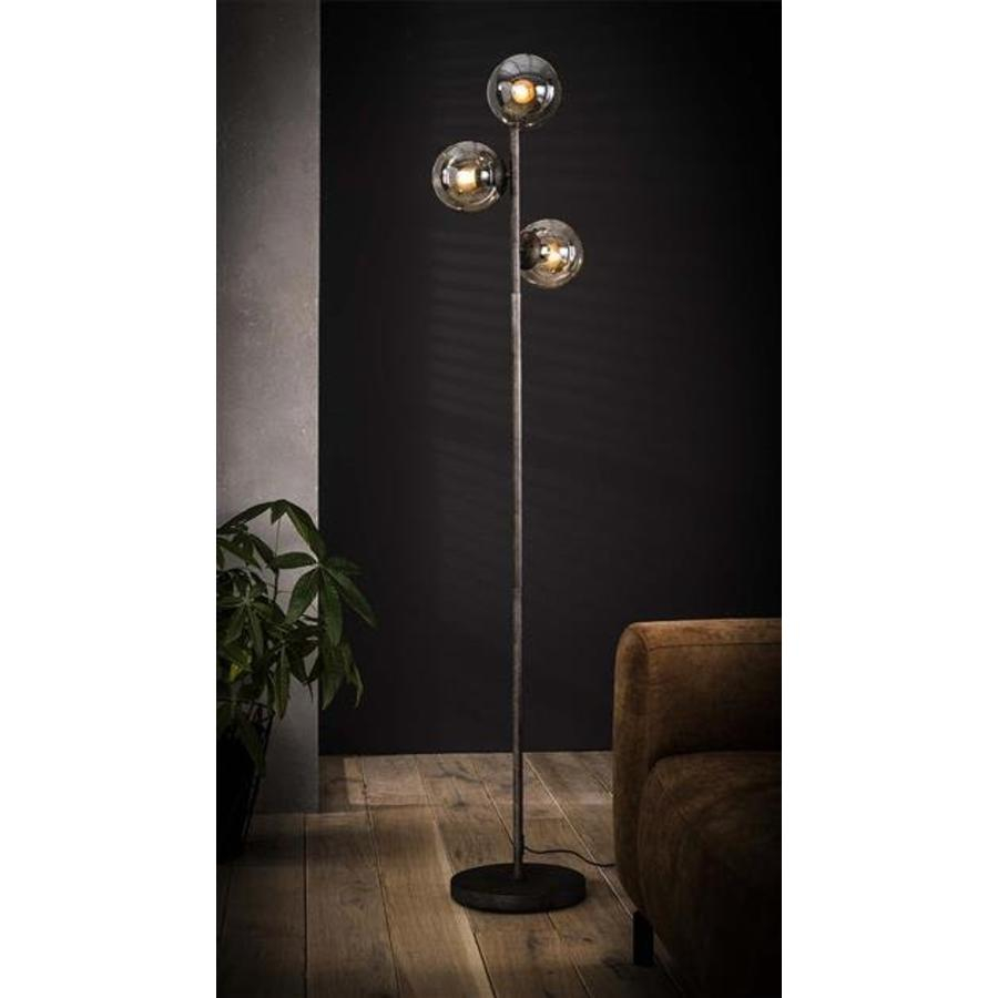 Floor Lamp Nigel Industrial Design