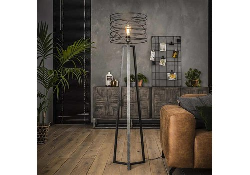 Industrial Floor lamp Luca
