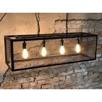 Scranton ceiling light 4L