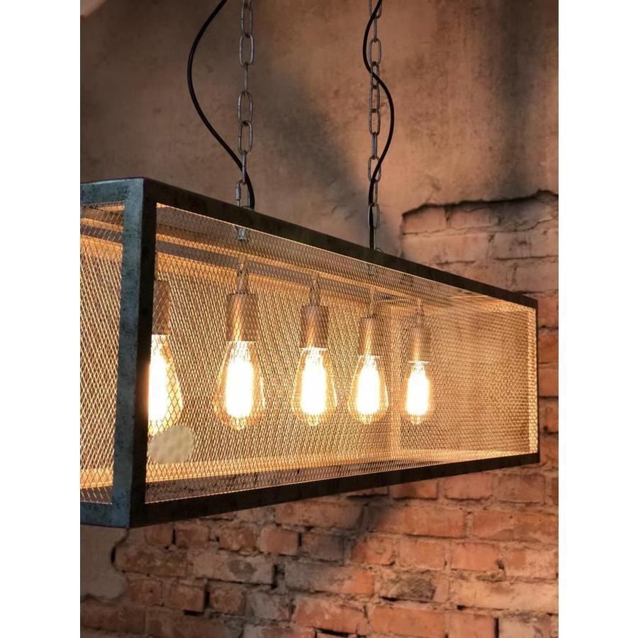 Scranton ceiling light 5L