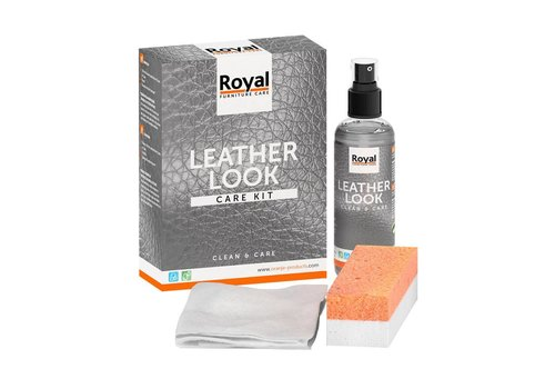 PU Leather Look care kit 150 ML