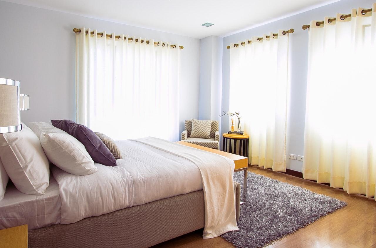 Furnwise Bedroom