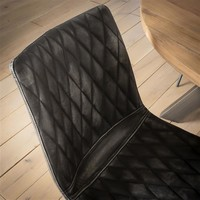 Dining Chair Topac Anthracite