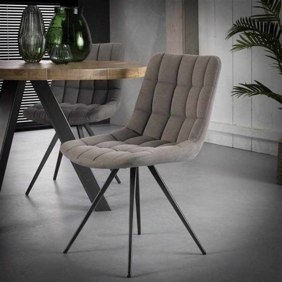 Dining Chair Soeur Jeans Anthracite