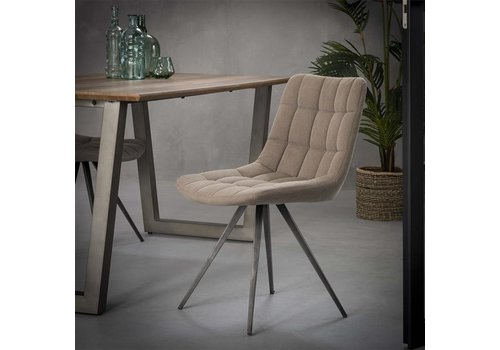 Dining Chair Soeur Jeans Sand