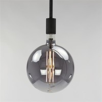 LED Light bulb Marble  Ø20 cm Smoke Grey