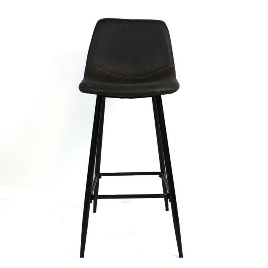 Bar Stool Susan Black