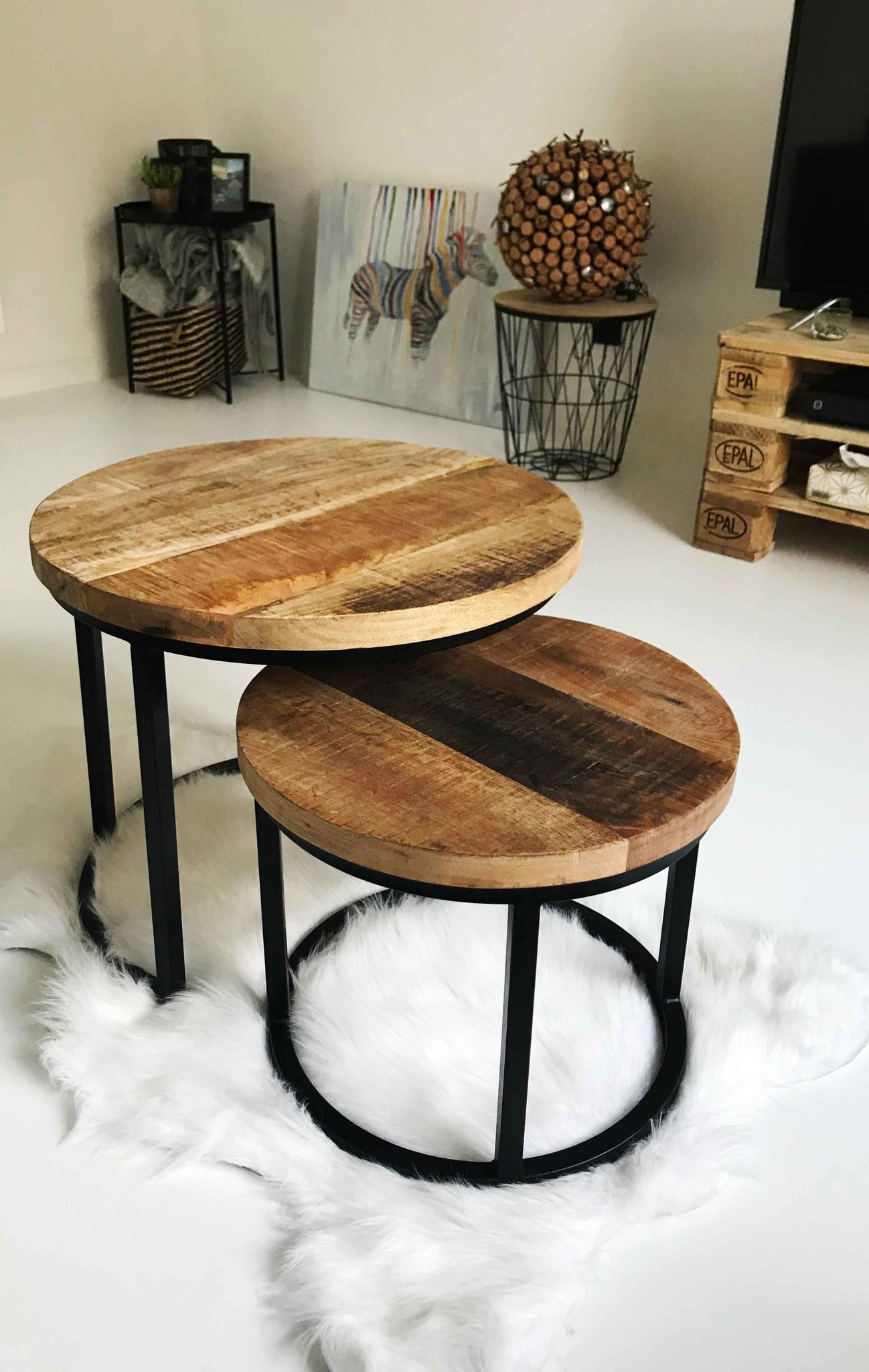 Coffee table Giro