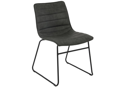 Dining chair Ryan Anthracite