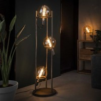 Industrial Floor Lamp Alexander 3L