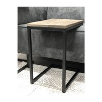 Side table Bavaro low