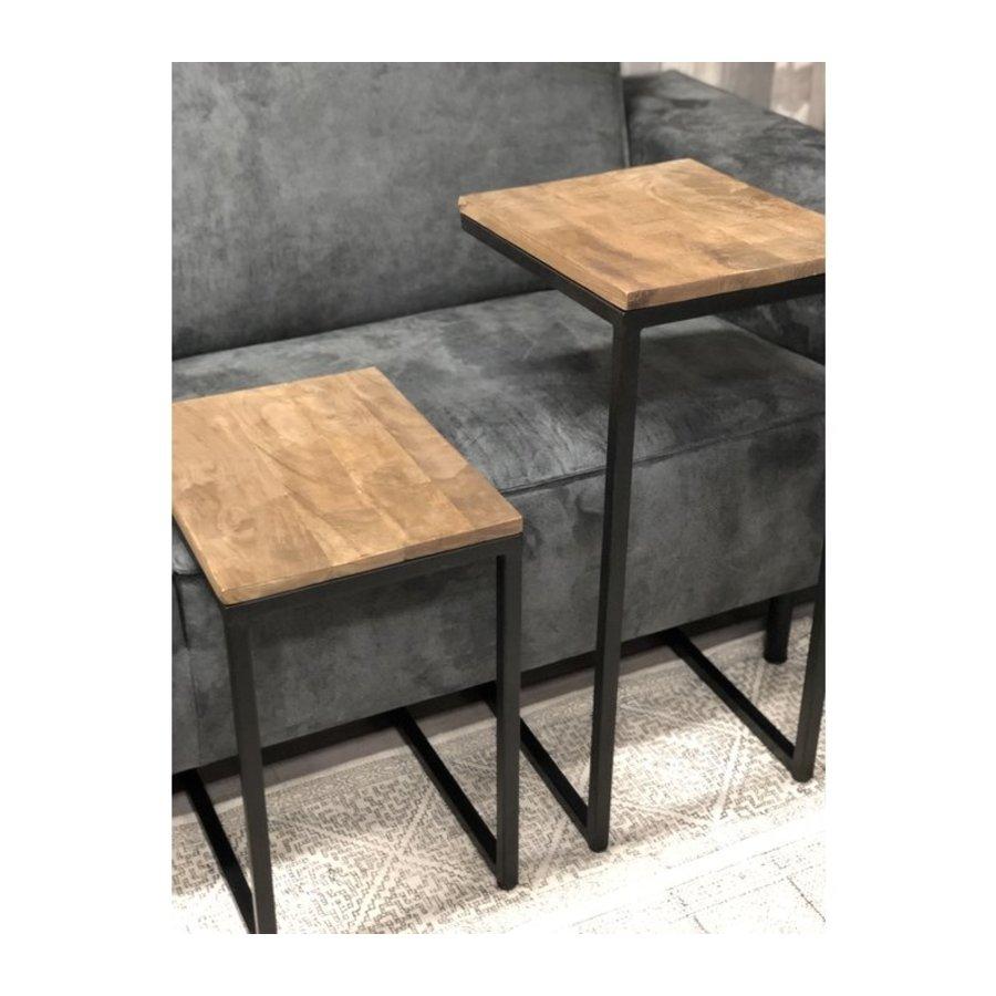 Side table Bavaro high