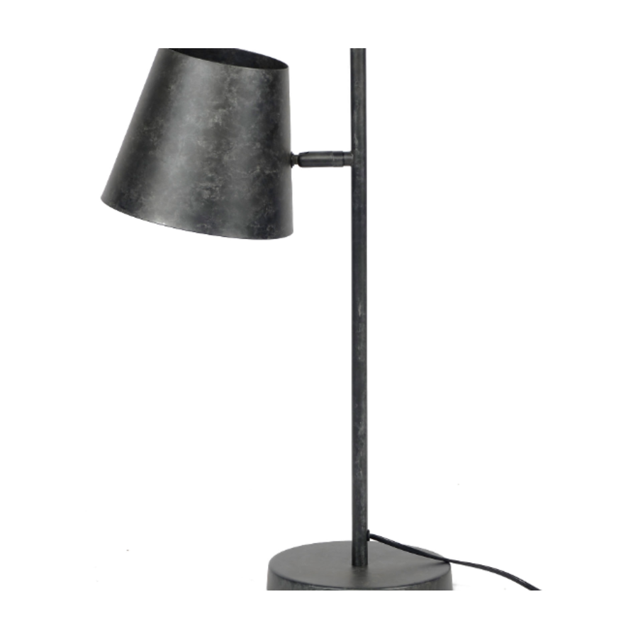 Industrial Table lamp Michel