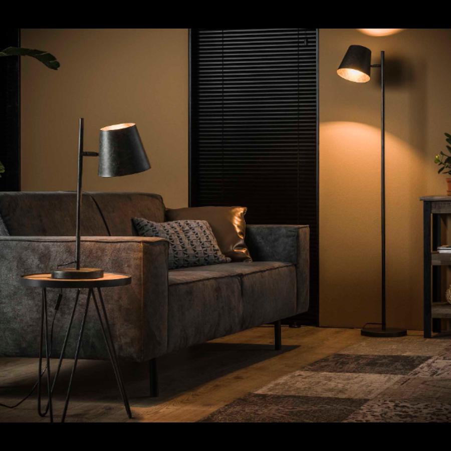 Industrial Floor lamp Michel