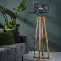 Industrial Floor lamp Watson