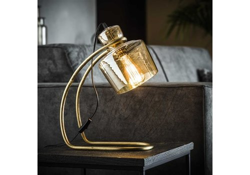 Table Lamp Hudson