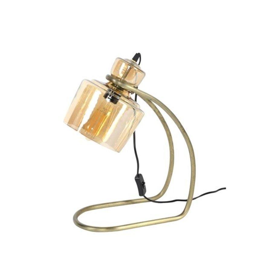 Table Lamp Hudson