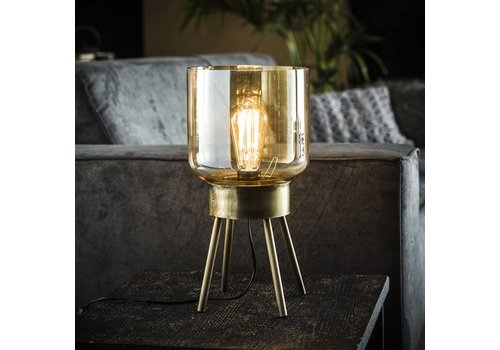 Table Lamp Hudson 4 legs