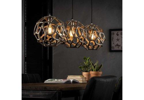 Industrial Ceiling Light Dimmock
