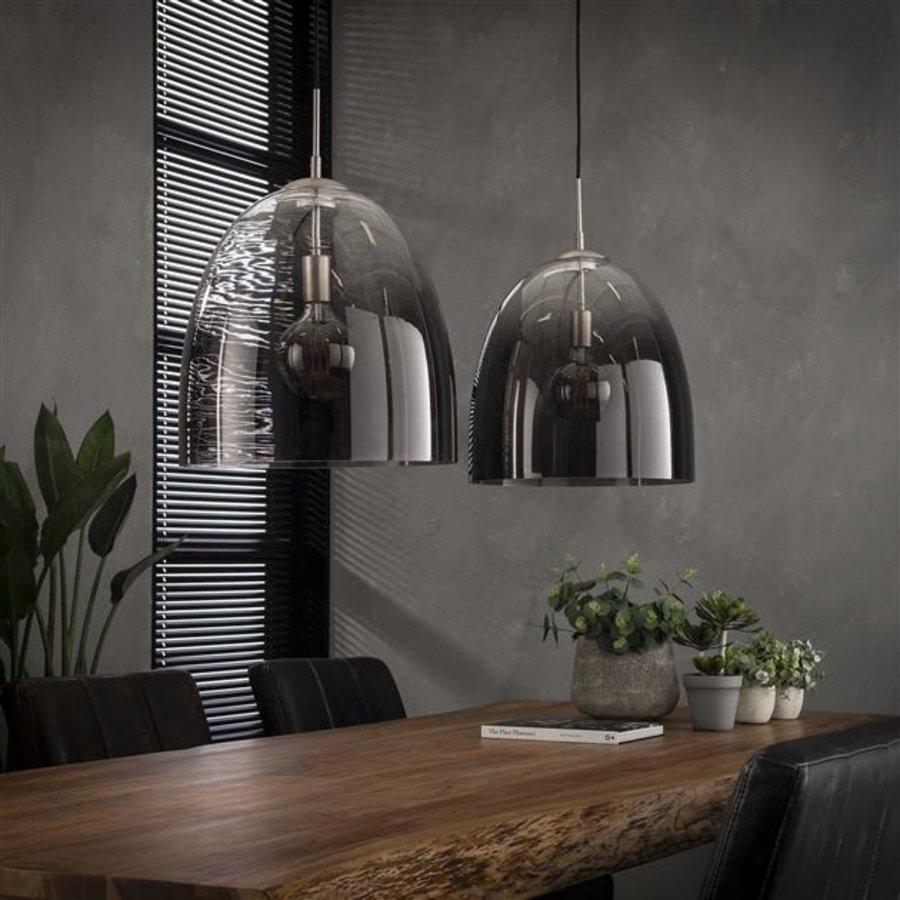 Glass Ceiling Light Trafford ø40