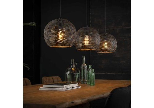 Industrial Ceiling Light Charlie round