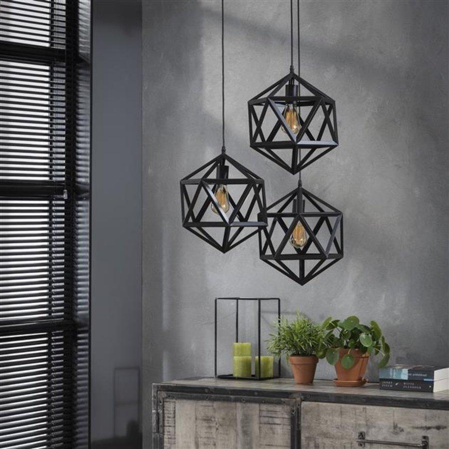 Industrial Ceiling Light Tina