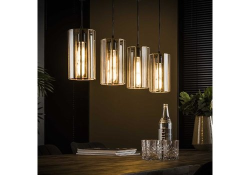 Modern Ceiling Light Jimmy 4L