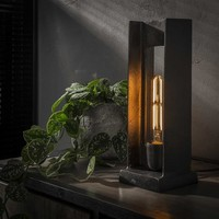 Industrial Table Lamp Henderson