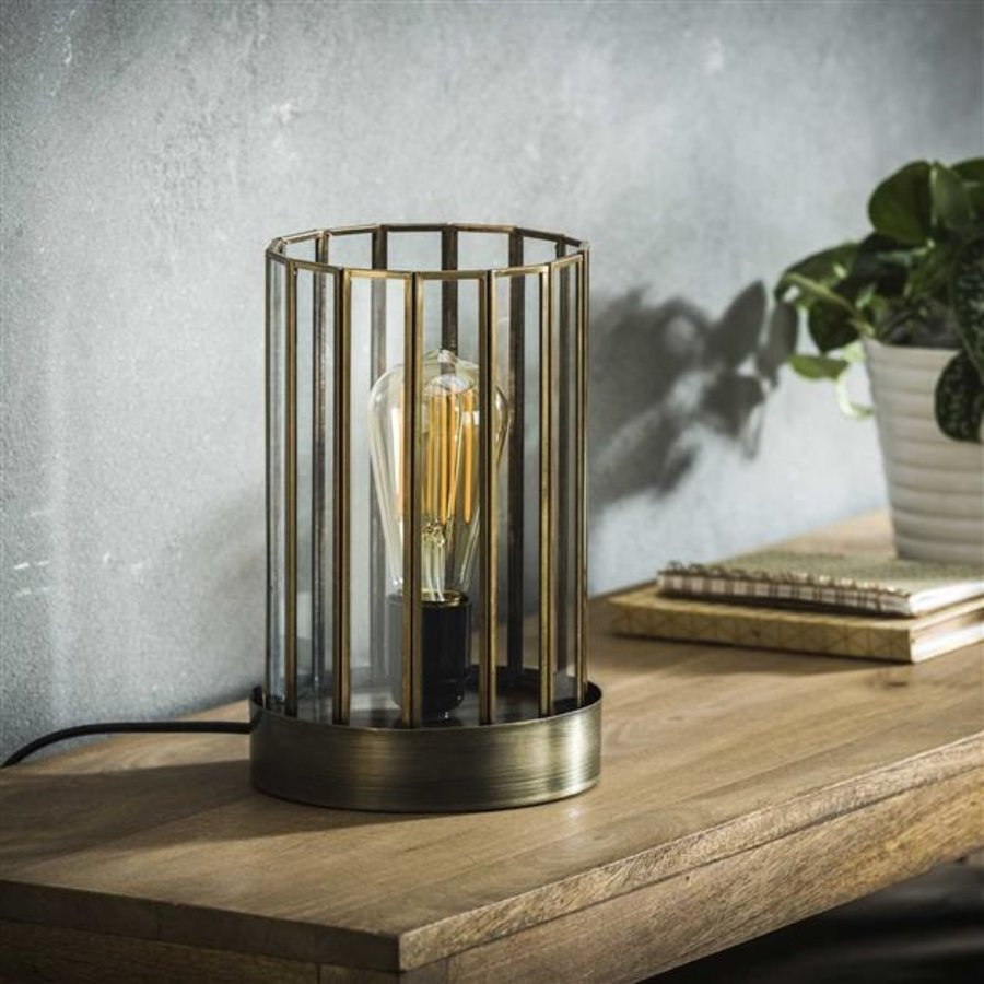 Modern Table Lamp Jimmy