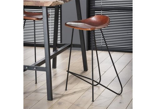 Vintage Bar Stool Milner