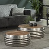 Coffee Table Findlay (set of 2)